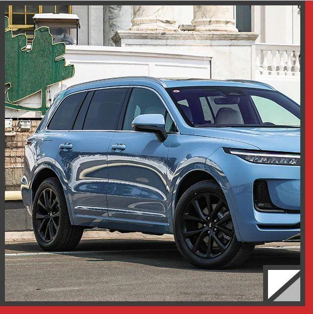 车长超5m,配VIP独立座椅,两款热门中大型SUV,究竟谁值得买?