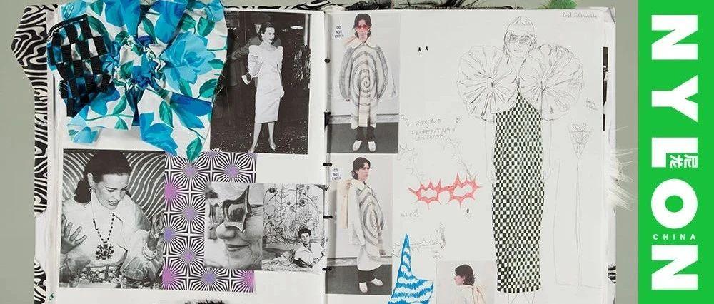 设计师眼中的安特卫普,是否还是时装界的耶路撒冷?