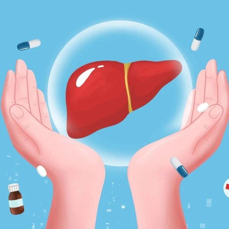 肝脏健康的人,脚一般没有这4种异常