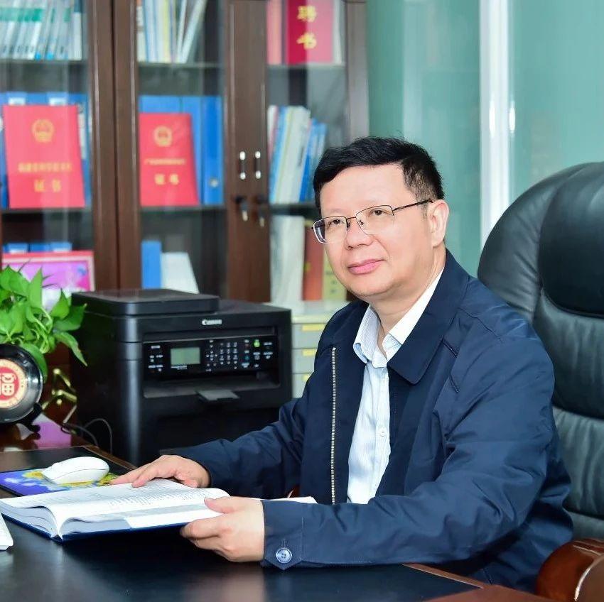 福州大学郭太良教授:厦门前沿显示技术储备有待加强|强链补链在行动