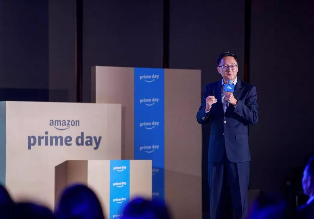 直击2021年亚马逊Prime会员日:重构跨境网购体验