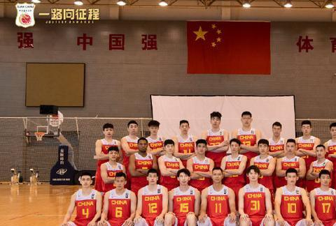 中国VS中国台湾CCTV停播!12人名单出炉,周琦和郭士强爱徒很尴尬