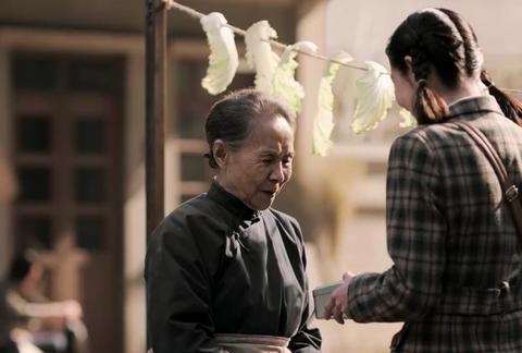 《美好的日子》为什么观众会觉得齐向前的母亲姜氏绝不简单