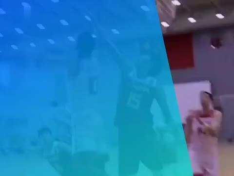 男篮今天首战日本,周琦助阵,曾繁日获MVP,高诗岩晒帅照