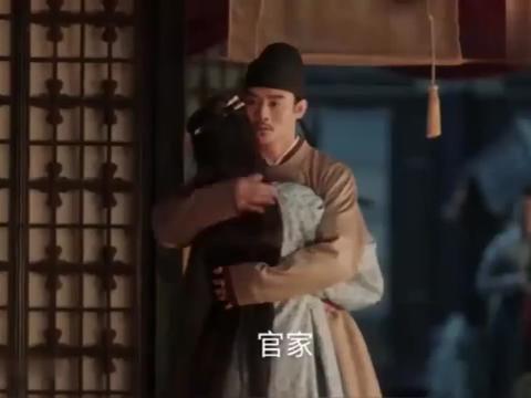 清平乐:四公主夭折张妼晗伤心自责,这回终于不把锅甩给别人了