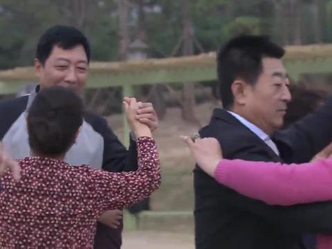 爱的秘笈:王琳双手一叉腰,当年雪姨的气势瞬间回归!