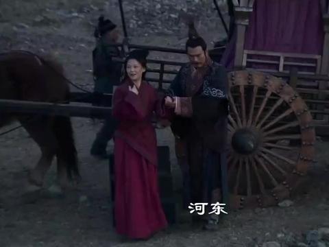 楚汉传奇:虽然魏王是傻了点,但是人家听话,不想成安君那样小人