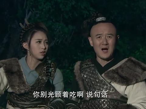 小伙龙宫之下杀孽龙,没料遇见仇人,也是一怪龙!