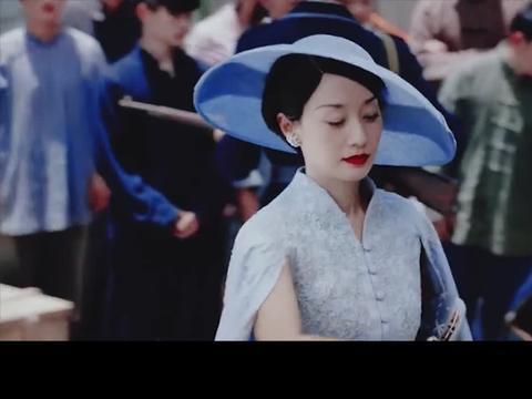 《旗袍美探》上海小辣椒苏雯丽,化身大侦探,欢喜侬!