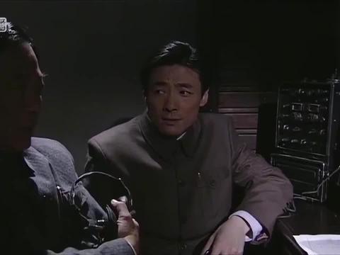潜伏:孙红雷接到信封,下午四点约见姚晨被绑架了,不然撕票