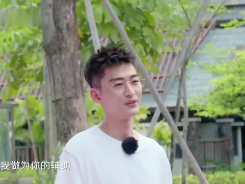 刘涛下线,张翰将涛姐工作推给吴宣仪,遭小选疯狂嫌弃!