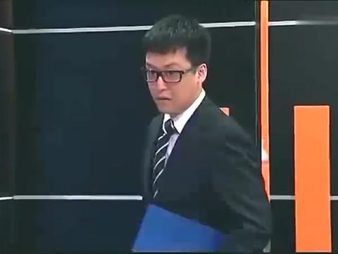 夏家三千金:小陈没有看文件袋内容,董事长也没告诉他,可惜了