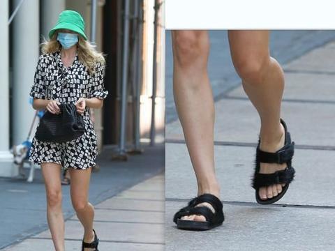 据说这双丑萌的,又个化的勃肯鞋,竟成为今年夏天潮人最爱!