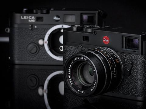 还是没有机身防抖 徕卡Leica M11今年内发布?