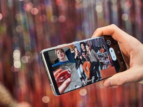 """颜值在线神技加身,""""超大杯""""三星Galaxy S21 Ultra 5G上手实测"""