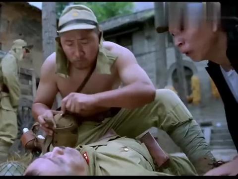 举起手来:这段太逗,潘长江直接将癞蛤蟆吞到肚里,连驴都乐了