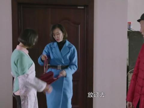 初婚:喜爱给爷爷定做喜庆外套,却被孙女扒公司救急,爷爷气坏了