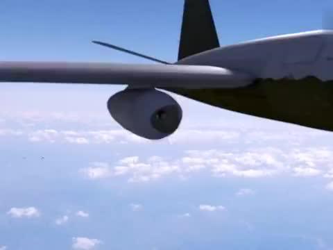 绝密:敌军战斗机逼近我方按兵不动,原来导弹可以直接拦截敌机