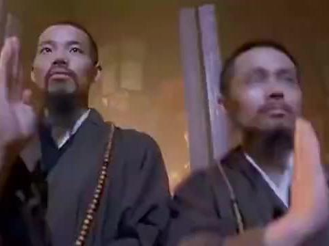 武侠剧中接近不死不灭的八大反派,丁春秋第六,帝释天仅排第二