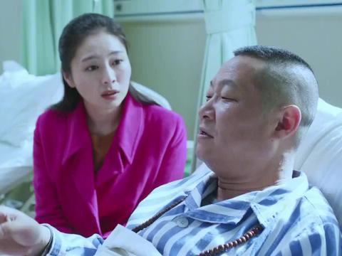 影视:心灵大师嘚瑟自己命大,何主任怒怼:医生死了