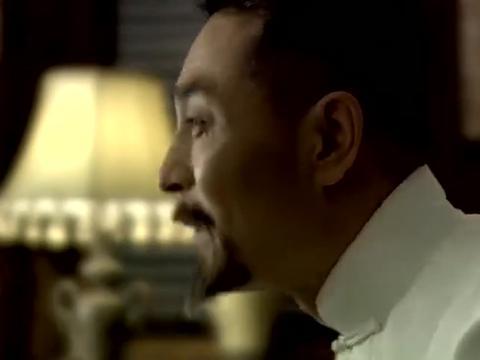 《人间正道是沧桑》杨立华想发瞿恩写的稿子,求自己的父亲帮忙