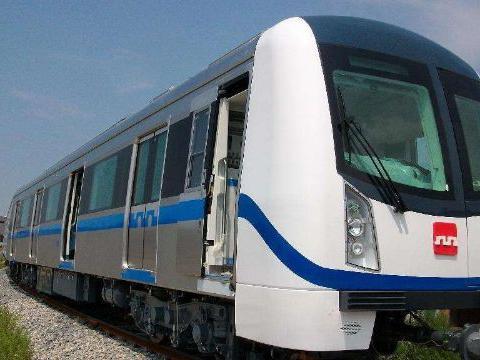 """郑州建""""重要""""地铁,长66km设36站,于2022年通车,横跨两大城市"""