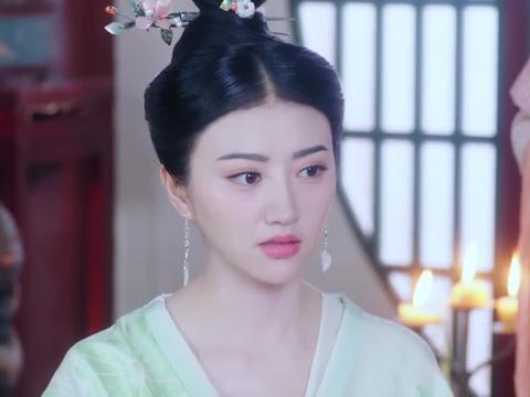 大唐荣耀:珍珠为迷惑韩国夫人,白天熬活血药,晚上偷熬安胎药