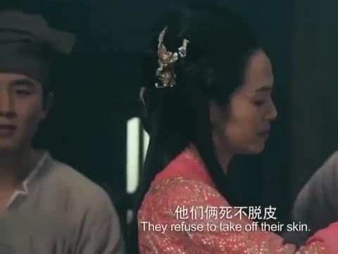 李宇春和姚晨用方言飙戏,一个帅到爆,一个让人笑喷,你感觉呢?
