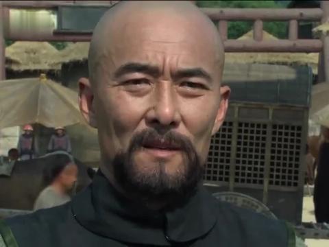 刘统勋拿出官服读圣旨,米河化身六品官员,升官太随意