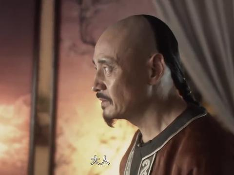 大清盐商:卢德恭只闻其声不见其人,马德昌吓坏了,说了不该说的