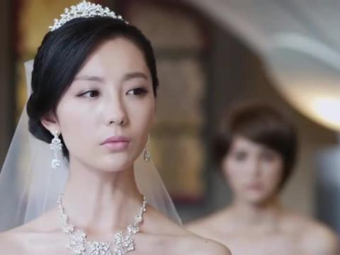 大结局:心机女精心策划的婚礼,到头来竟是一场阴谋!