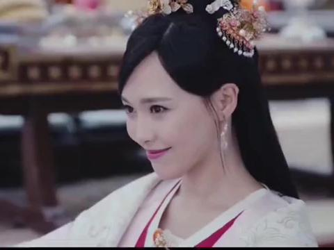 唐嫣 罗晋 满眼都是你的人,该有多幸《小花 》照亮我的美