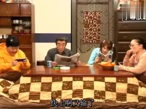 日本志村健大爆笑:三胎要弟弟还是妹妹?
