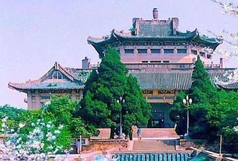 武汉大学新增7个博士点和2个硕士学位点!