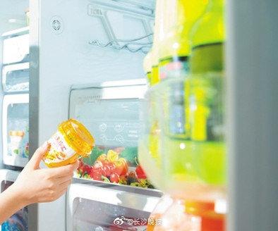 长沙一市民食用冰箱里的冰冻姜汁导致过敏性休克