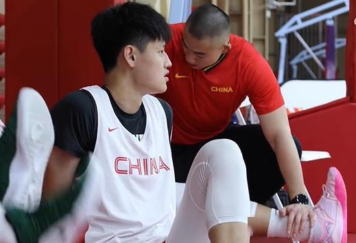 中国篮协这次操作,大快人心
