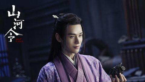 龚俊被曝出演《狐妖小红娘》,谭松韵等2位当红小花或加盟