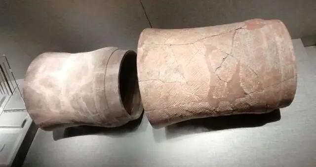 「文物里的周口」龙山时期陶排水管道:中国最早最完备的城市排水设施