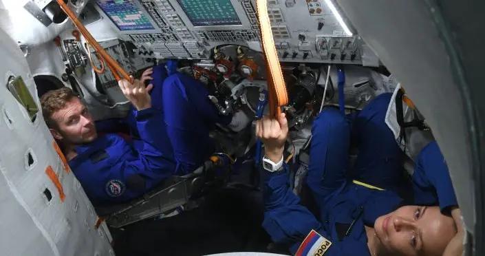 美国政客禁止本国电影工作者乘坐俄联盟号飞船前往国际空间站