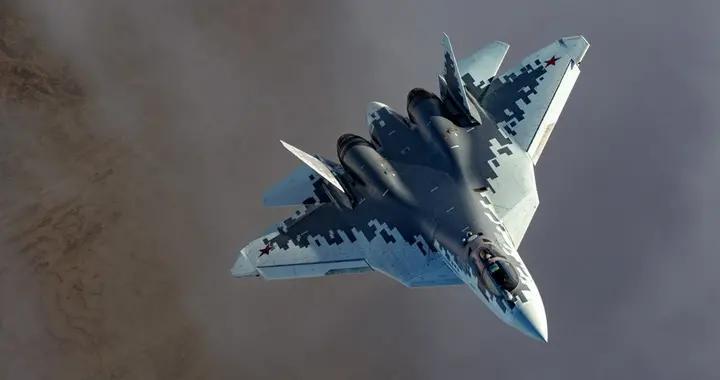 苏-57在叙利亚上空实战测试过,为何美国人不透半点交手信息