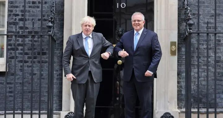 英国与澳大利亚达成自贸协定,本国农民表示担忧
