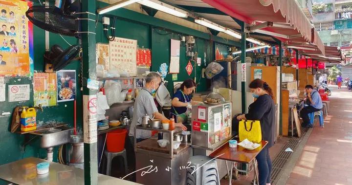 """澳门菜市场里的""""隐秘""""美食,好吃又便宜,但知道的游客却不多"""