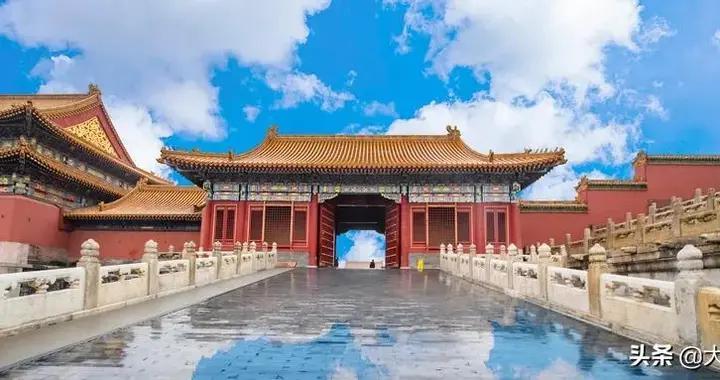 故宫博物院将暂停开放