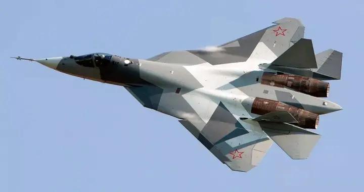 俄国防部和苏霍伊设计局拟研制双座版苏-57