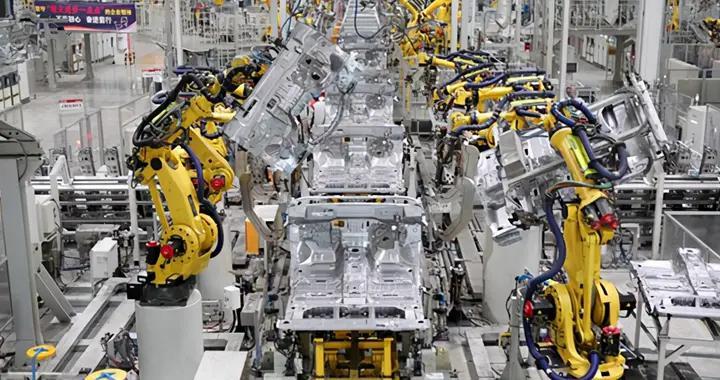 推动制造业高质量发展   重庆永川:打造千亿级汽车生态城 300亿级新能源摩托车产业园