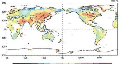 从预报天气到预测气候(深度观察)