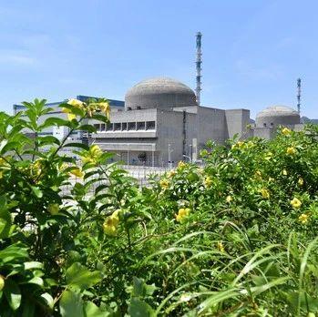"""美媒称广东台山核电站可能发生泄漏 中法同声""""辟谣"""""""