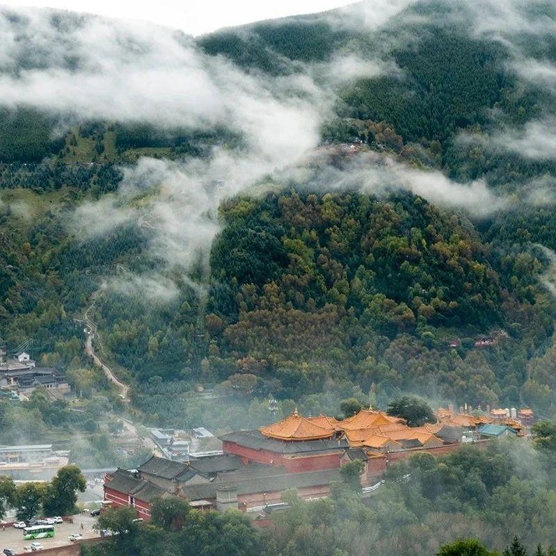 5月5A级景区100强榜单出炉 五台山风景名胜区在榜!