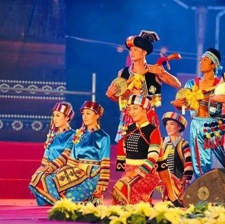 云南省非物质文化遗产保护成果丰硕