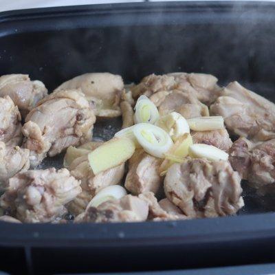 这道超下饭的黄焖鸡比米其林大厨做的还好吃